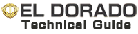 エルドラード(ELDORADO) オンラインカジノパチンコ・スロットテクニカルガイド